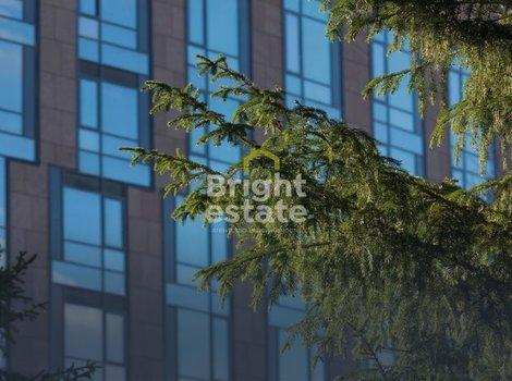 ЖК Сколково Парк продажа трехкомнатной квартиры. ID 3527
