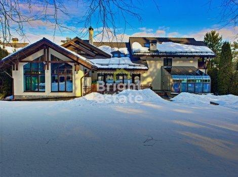 Продажа дома под ключ в поселке Афинеево. ID 4269