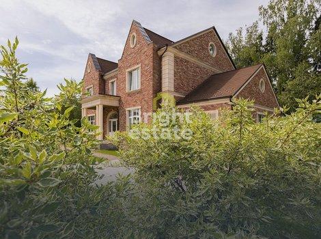 Продажа дома в поселке Ноттинг Хилл. ID 4878