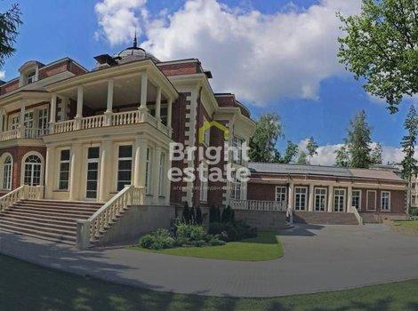 Купить резиденцию 2400 кв.м. в классическим дизайном в КП Ландшафт. ID 5374