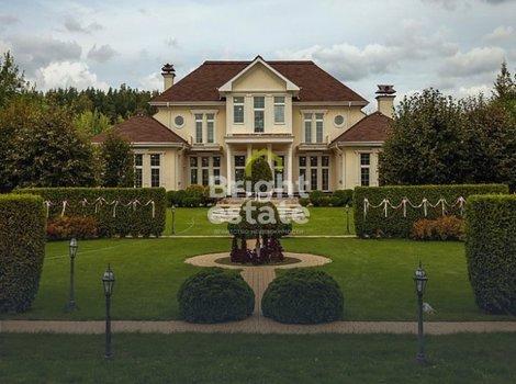 Купить загородный дом 800 кв.м. в клубном поселке Павлово. ID 676
