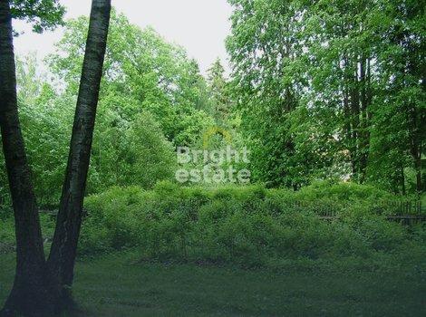 Купить большой лесной участок в коттеджном поселке Горки-6. ID 7594
