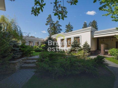 Продажа дома в коттеджном поселке Ватутинки. ID 7662