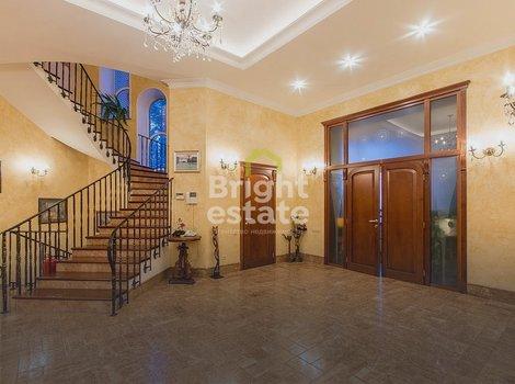 Купить дом под ключ в коттеджном поселке Коттон Вей. ID 8345
