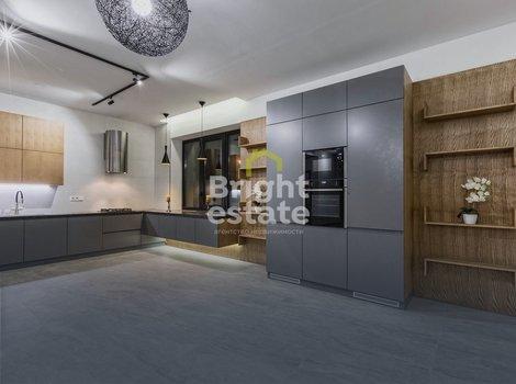 Продажа двухэтажного дома в современном стиле в Павлово-2. ID 9176