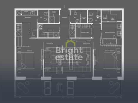 Продажа апартаментов в ЖК Lefay Resort — SPA Dolomiti. ID 9427
