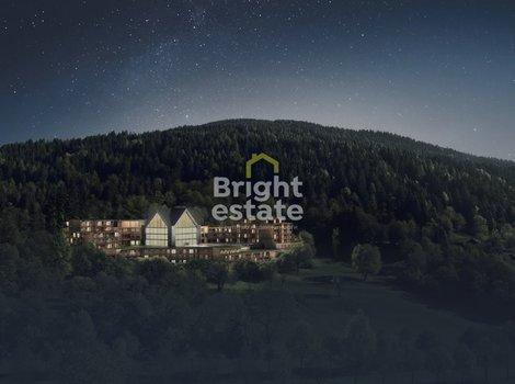 Купить готовые апартаменты 99 кв.м. в жилом комплексе Lefay Resort — SPA Dolomiti. ID 9431