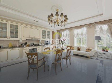 Купить загородную резиденцию в клубном поселке Agalarov Estate. ID 9440