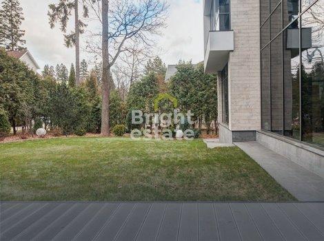 Продажа дома 1000 кв.м. в коттеджном поселке Николино. ID 9591