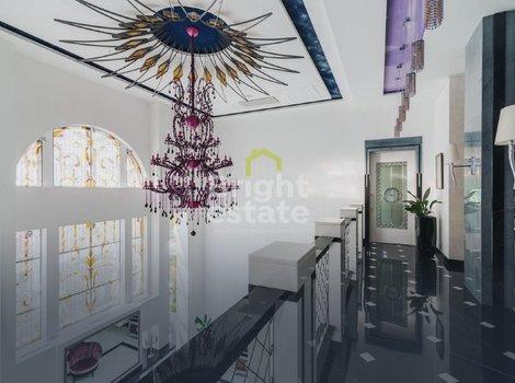 Продажа загородной резиденции в коттеджном поселке Николино. ID 9731