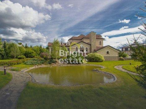 Купить большой дом в КП Николино. ID 9778