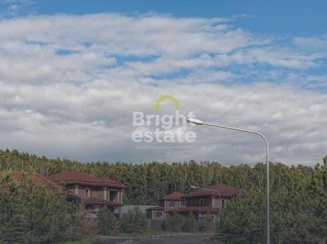 Купить дом в коттеджном поселке Подмосковные просторы. ID 9802