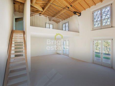 Апартаменты в ЖК Castelfalfi, La Collina (Colonica). ID 9807