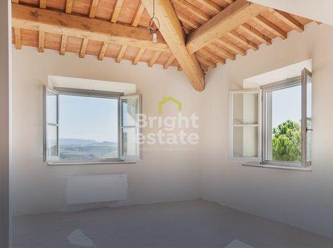 Продажа готовых апартаментов с мебелью в ЖК Castelfalfi, Тоскана. ID 9810