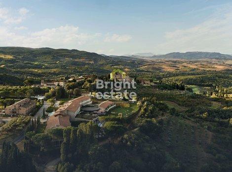 Продажа апартаментов в комплексе La Collina, ЖК Castelfalfi. ID 9816