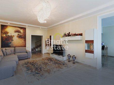 Купить дом 396 кв.м. в поселке Подушкино на Рублевке. ID 9918