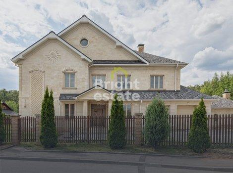 Продажа коттеджа по индивидуальному проекту в поселке Павлово-2. ID 9967