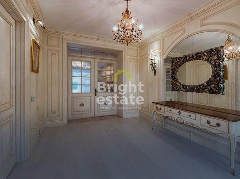 Купить дом 870 кв.м. в Раздорах на Рублевке. ID 9969
