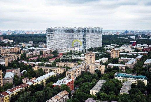 фото ЖК Аэробус, Москва, САО, район Аэропорт