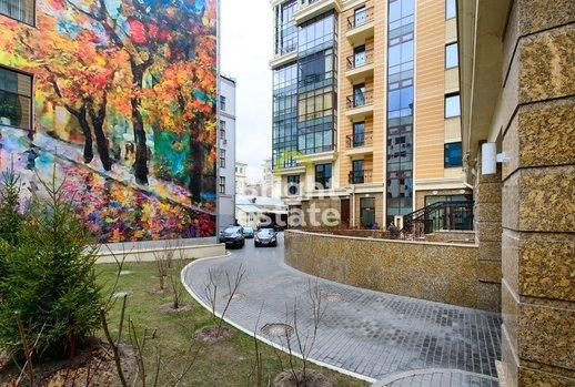 фото ЖК Афанасьевский, Москва, ЦАО, район Арбат