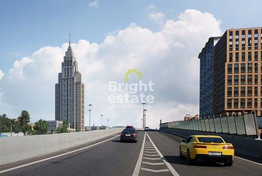 фото ЖК Alcon Tower / Алькон Тауер, Москва, САО, район Беговой