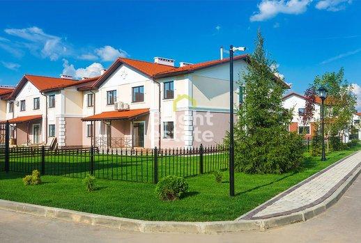 фото КП Александровский, Ильинское шоссе, 10 км от МКАД