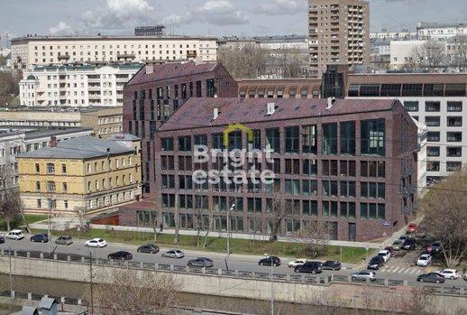 фото ЖК АртХаус, Москва, ЦАО, район Таганский
