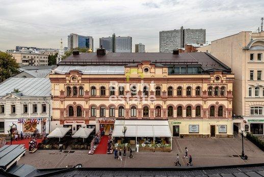 фото ЖК Artisan, Москва, ЦАО, район Арбат