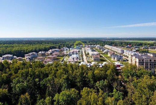 фото КП Азарово / Лесное Лапино, Рублево-Успенское шоссе, 23 км от МКАД
