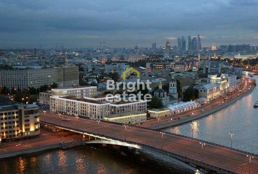 фото ЖК Balchug Residence / Балчуг Резиденс, Москва, ЦАО, район Замоскворечье