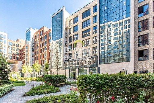 фото ЖК Barrin House / Баррин Хаус, Москва, ЦАО, район Хамовники