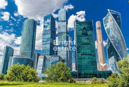 фото ЖК Башня Федерация Запад, Москва, ЦАО, район Пресненский