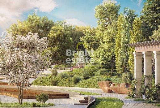 фото ЖК Берег Столицы, Москва, СЗАО, район Хорошёво-Мневники