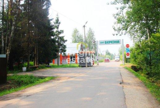 фото КП Березка СНТ, Новорижское шоссе, 19 км от МКАД