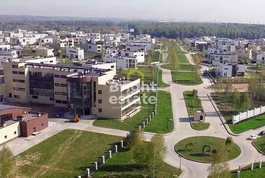 фото КП Березки, Рублево-Успенское шоссе, 17 км от МКАД
