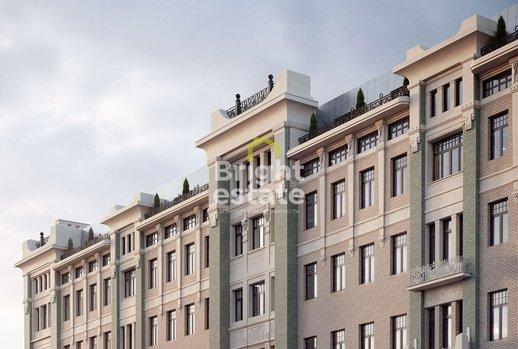фото ЖК Большая Дмитровка IX, Москва, ЦАО, район Тверской