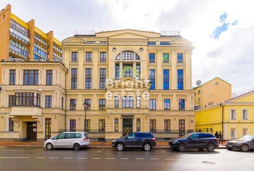 фото ЖК Большая Никитская 45, Москва, ЦАО, район Пресненский