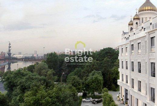 фото ЖК Carre Blanc / Карре Бланк, Москва, ЦАО, район Хамовники