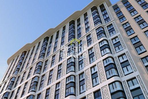 фото ЖК Царская площадь, Москва, САО, район Беговой