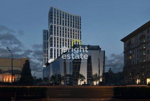 фото ЖК Чкалов / Chkalov, Москва, ЦАО, район Басманный