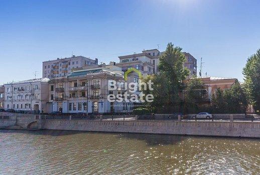 фото ЖК Дом на Озерковской, Москва, ЦАО, район Замоскворечье