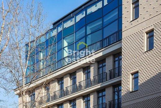 фото ЖК Edison House / Эдисон Хаус, Москва, ЦАО, район Пресненский