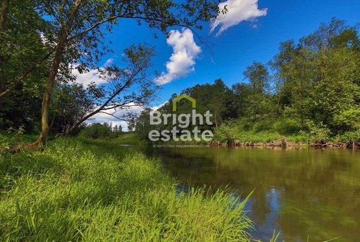 фото КП Эсквайр Парк, Волоколамское шоссе, 45 км от МКАД