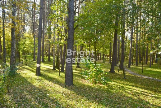 фото КП Evergreen / Любушкин Хутор, Рублево-Успенское шоссе, 15 км от МКАД