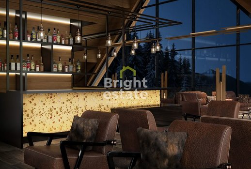 жилой комплекс Lefay Resort - SPA Dolomiti, Италия, Трентино - Альто-Адидже, Пинцоло