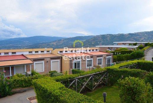 жилой комплекс Serra di Mare, Италия, Калабрия, Сталетти
