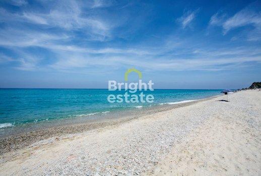 жилой комплекс Tropea Beach Club, Италия, Калабрия, Замброне
