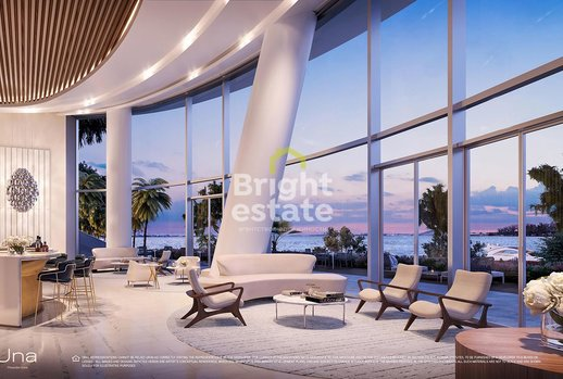 жилой комплекс UNA Residences, США, Флорида, Майами
