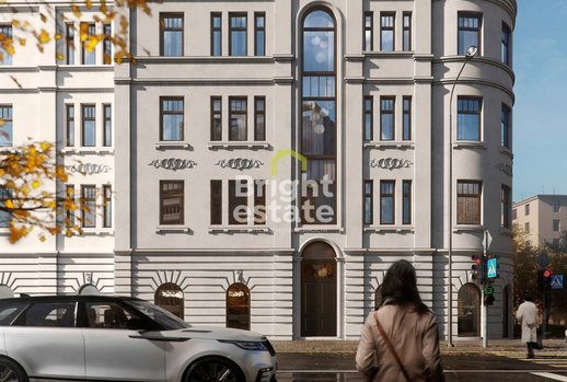фото ЖК Fantastic House, Москва, ЦАО, район Пресненский