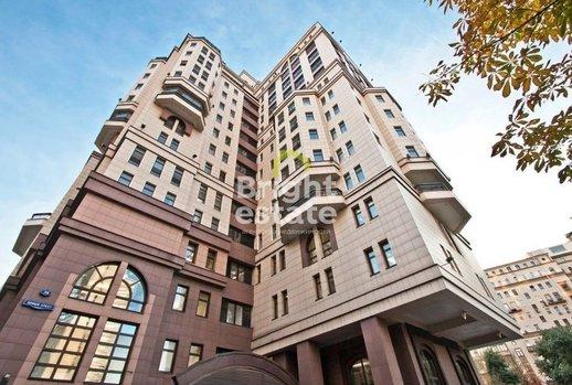 фото ЖК Груббер Хаус / Арбат Тауэр, Москва, ЦАО, район Арбат